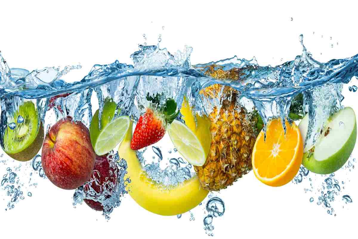 Idratazione della pelle