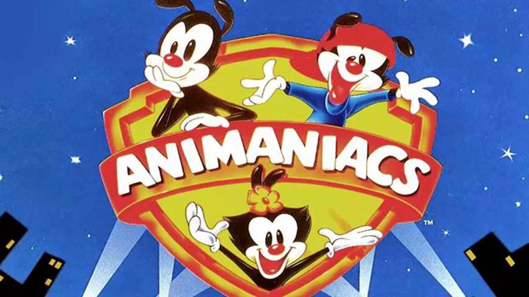 Animaniacs parodia animata