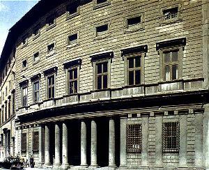 Palazzo Massimo all Colonne