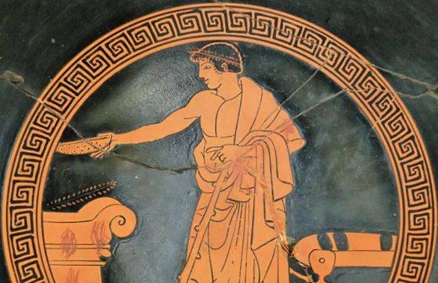 eziologia nel mondo antico