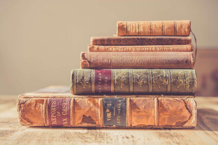 biblioteche a Roma e nel mondo