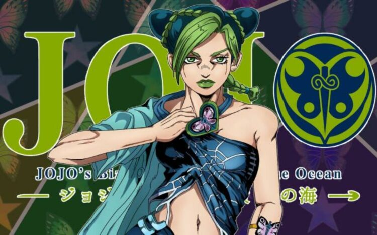 JoJo Stone Ocean: Netflix rilascerà l'anime mensilmente