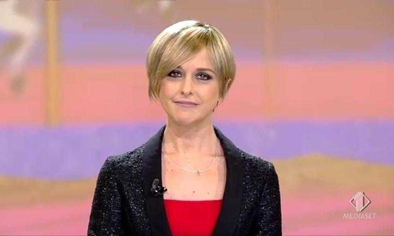 Nadia Toffa cancro